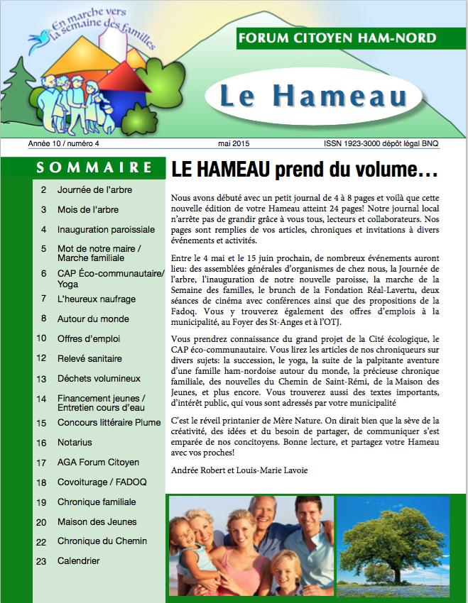 VOIR: http://www.ham-nord.ca/medias/doc/2015-hameau-4_mai-web.pdf